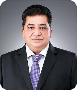 Mr. Rakesh Sachdev